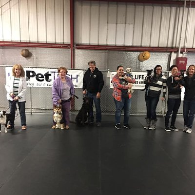 Form The Heart Dog Training, Puppy Training Class